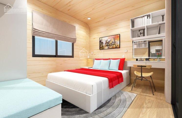 Cần bán nhà gỗ di động 12m2 mái vòm và nhà gỗ di động biệt thự 30m2 ảnh 0