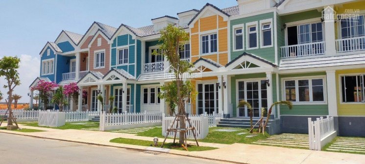 Nhà Phố 5x20m Florida 1 hướng Tây Nam, đường 12m, 3.4 tỷ, toàn giá, đã thanh toán 53% - 0901848270 ảnh 0