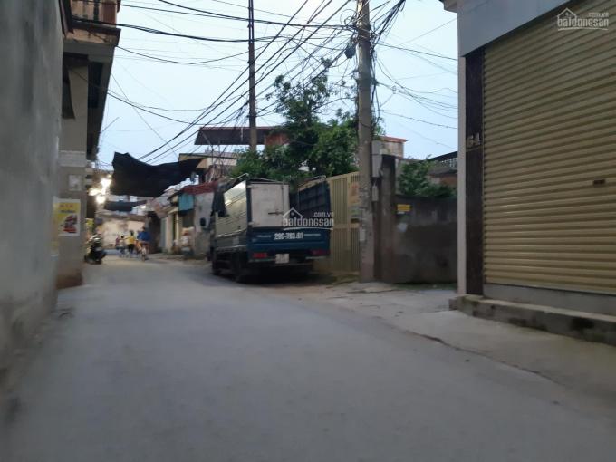 Bán nhà Tổ 8 Huyền Kỳ 35m2*4 tầng - Phú Lãm, HĐ - Ô tô đỗ cửa ngày đêm, giá 1.85 tỷ ảnh 0