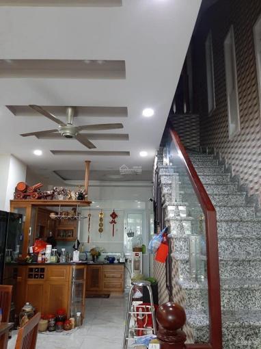 Siêu phẩm hẻm 9m, 5 tầng, hiếm có căn thứ 2, Cống Lở phường 15 Tân Bình 67m2 (4.5x15m) 8.5tỷ ảnh 0