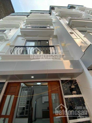 Bán nhà đường Phan Trọng Tuệ, Xa La, DT 35m2, 5 tầng, MT 4.5m. Giá 2.15 tỷ, ô tô vào nhà cách 10m ảnh 0