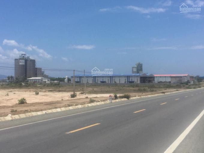 Đất thổ cư 1657m2 vuông vức rất đẹp mặt tiền cảng Nam Vân Phong QL26B TX. Ninh Hoà. Giá đầu tư ảnh 0