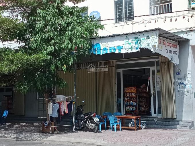 Chính chủ cần tiền bán gấp kiot kinh doanh tại chung cư An Bình, Vĩnh Nguyên 40m2 giá cực tốt ảnh 0