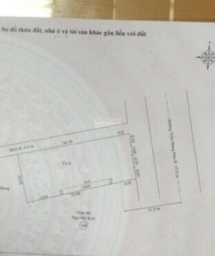 Bán đất mặt tiền Trần Hưng Đạo Phú Quốc 1700m2 dành cho nhà đầu tư thông minh, giá chưa đến 72tr/m2 ảnh 0