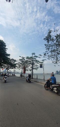 Siêu hiếm bán nhà phố Vũ Miện 50m2, 4 tầng, giá rẻ nhất khu, view trọn hồ Tây lộng gió ảnh 0