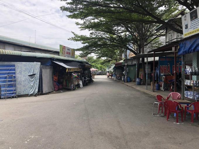 Bán lô đất 100m2 ngay chợ Phú An, An Phú, Thuận An ảnh 0