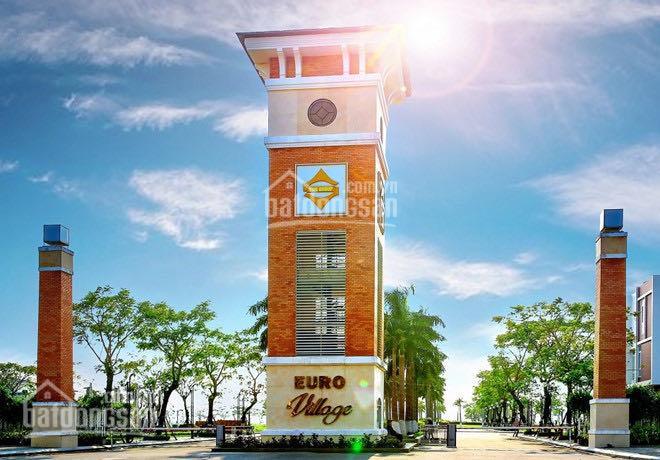 Tôi cần bán lô đất biệt thự Euro Village, quận Sơn Trà, thành phố Đà Nẵng. LH: 0888282979 ảnh 0