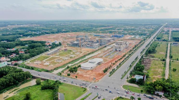 Bán đất Đại Học Việt Đức Bến Cát, Bình Dương 0971 634 579 giá: 1.25 tỷ, 160m2 ảnh 0