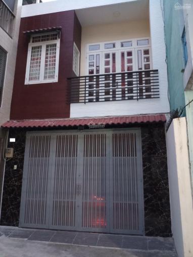 Nhà chính chủ đang ở cần bán hẻm ô tô Nguyễn Kim, Phường 6, Quận 10, 4,2x22m 1 lầu đúc 4PN giá rẻ ảnh 0