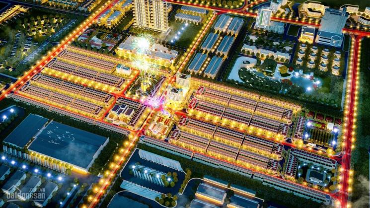 600 triệu sở hữu nền đẹp trong dự án Thăng Long - Chiết khấu 15 chỉ vàng ảnh 0