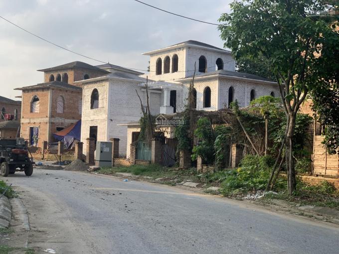 Chính chủ bán biệt thự TT28 ô 3 Nam An Khánh Studico, DT 419m2, giá đầu tư. LH: 0916060623 ảnh 0