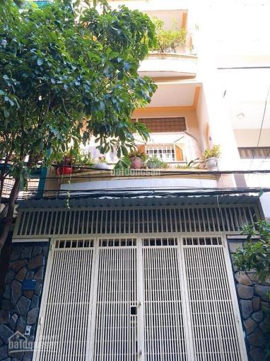 Phân lô Chu Văn An Phường 26, Bình Thạnh 80m2 5x15 sổ hồng, hoàn công đủ, giá nhỉnh 8 tỷ (ảnh thật) ảnh 0