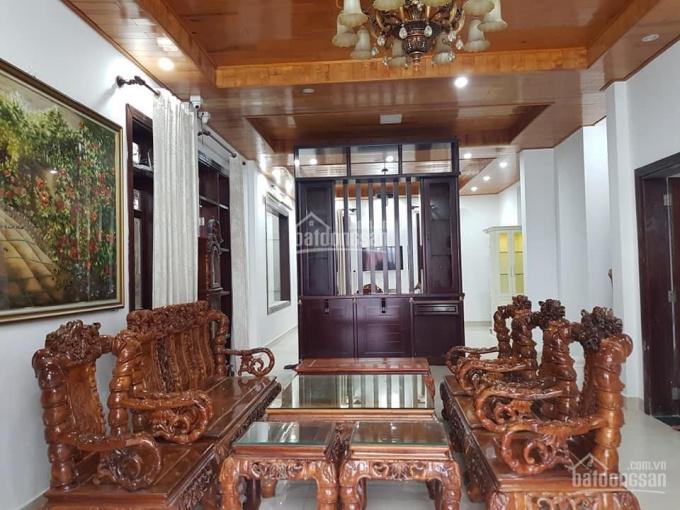 Cần bán căn biệt thự f11 TP Đà Lạt mặt tiền đường Hùng Vương, giá rẻ chỉ có 79tr/m2 ảnh 0