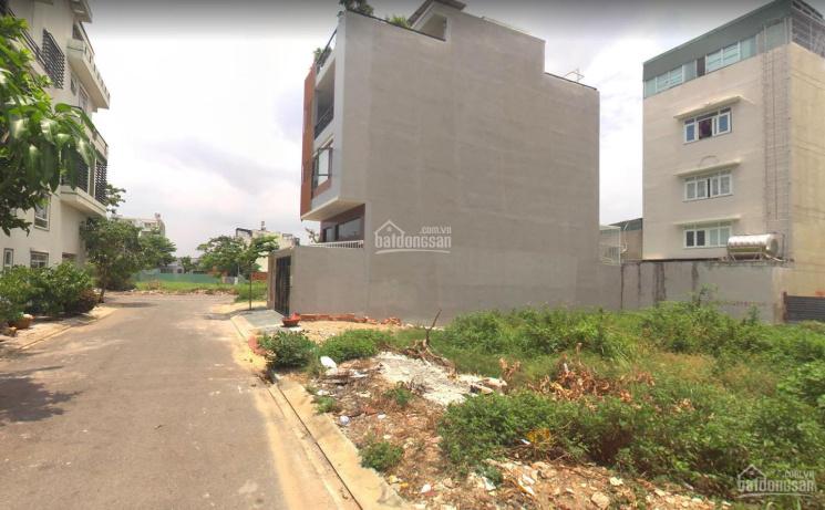Cần bán đất đường Nguyễn Cơ Trạch, P. An Khánh, Q2, cách Mai Chí Thọ 5p di chuyển ảnh 0