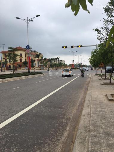 Bán đất chính chủ măt tiền đường Phạm Văn Đồng 36m ngay TT hành chính công của Tỉnh ảnh 0