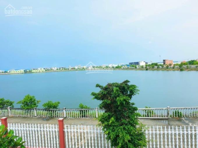 Chủ kẹt tiền gửi bán 3 nền đất giá rẻ nhất khu Tân Đô giá (1,4 - 1,6 tỷ/ nền) ảnh 0