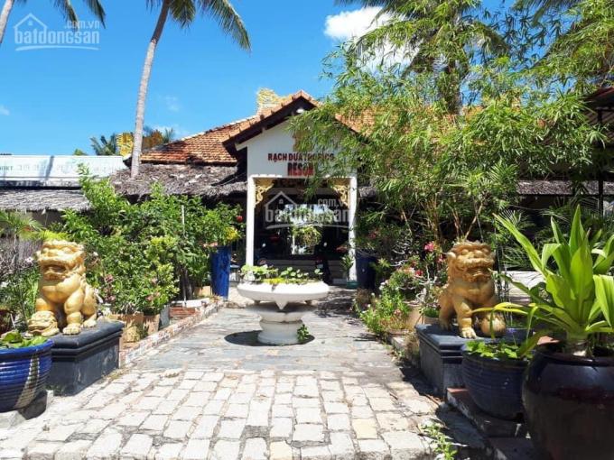 Kẹt tiền xây nhà lấy vợ mình cần sang một resort 2 sao Phan Thiết ảnh 0
