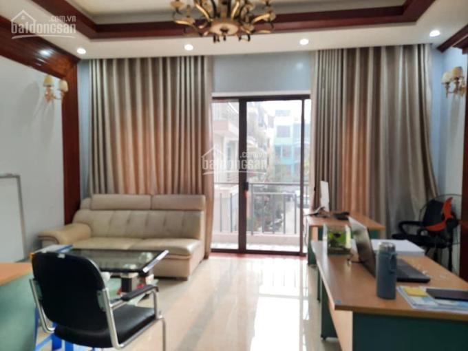 Bán nhà biệt thự liền kề vip 91 Nguyễn Chí Thanh, Đống Đa, Hà Nội, LH 0983 416 997 ảnh 0