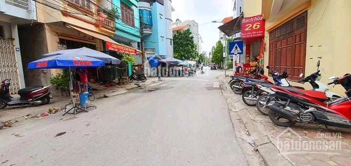 Mặt phố cuối đường Nguyễn Khuyến, Hà Đông, 3 ô tô tránh vỉa hè, kd đỉnh, nhà 45m2 c4, lh 0354931191 ảnh 0