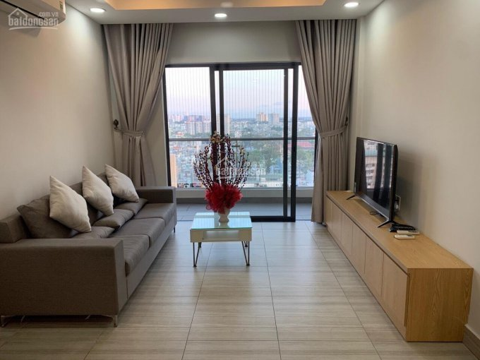 Cần bán gấp căn hộ Lucky Palace, Quận 6, 88m2, 2PN, giá bán 3.85 tỷ, LH 0903 833 234, view Đông Nam ảnh 0