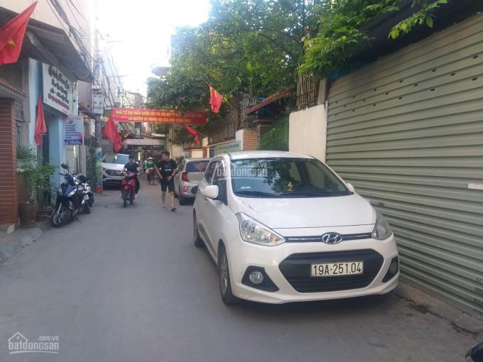Cần bán gấp căn nhà trong ngõ đường Cộng Hòa, Lê Chân, Hải Phòng ảnh 0