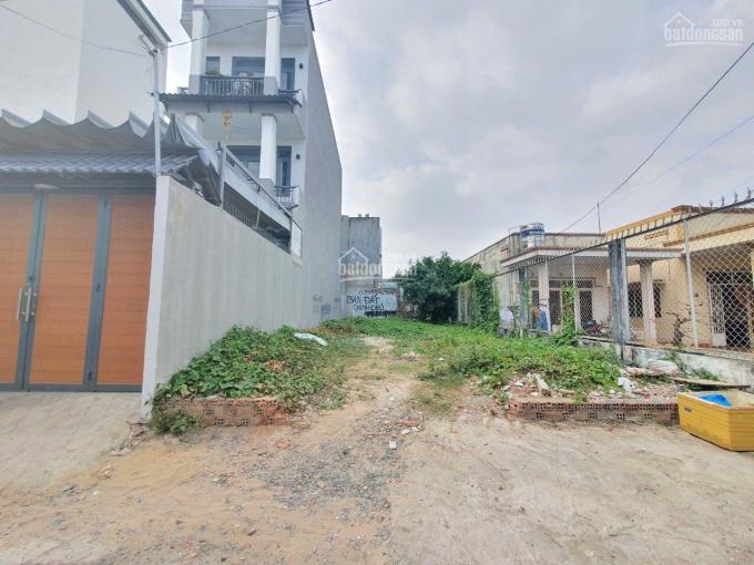 Bán đất KDC Tài Lực - P Thuận Giao, TP Thuận An (DT 90m2) đối diện chợ Thuận Giao, SHR ảnh 0