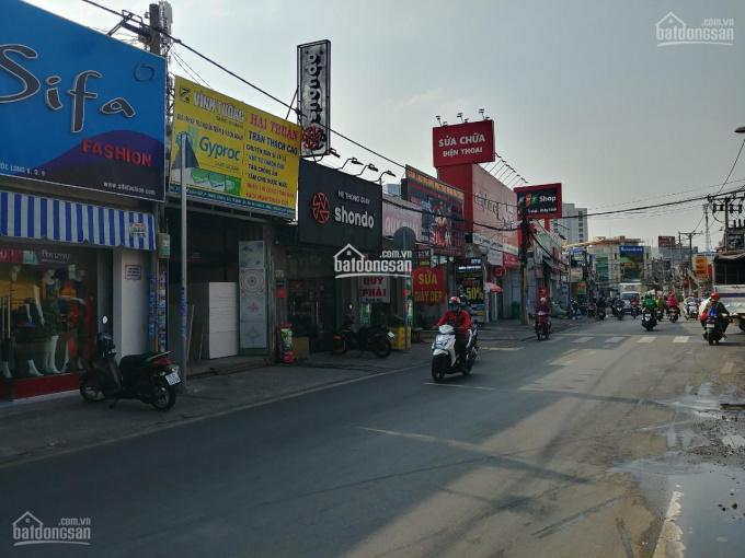 Bán nhà MTKD đường nhánh Đỗ Xuân Hợp - sát chợ 339 - PLB DT: 110m2, HĐ Thuê 15tr/Tháng. Giá 7.5 tỷ ảnh 0