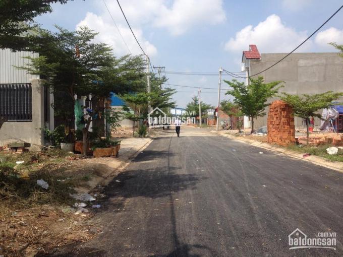 Đất đẹp MT D4, KDC Thuận Giao, Thuận An, BD, 103m2, XDTD ảnh 0