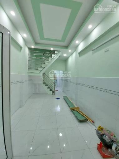 Một căn duy nhất Trịnh Đình Trọng P5 Q11 42m2 (giá 4.05 tỷ) ảnh 0