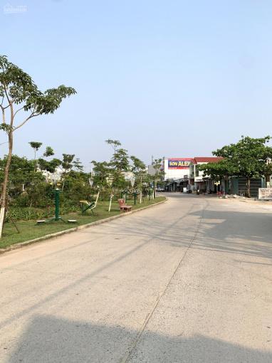 Bán đất đã có sổ phường Điện Nam Trung đường nhựa 7m5 khu vực sầm uất ảnh 0