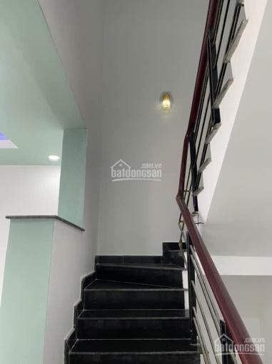 HXT Đường số 1, KP2, Phường Linh Xuân, Thủ Đức 58m2, 3 tầng, giá 3.9 tỷ ảnh 0