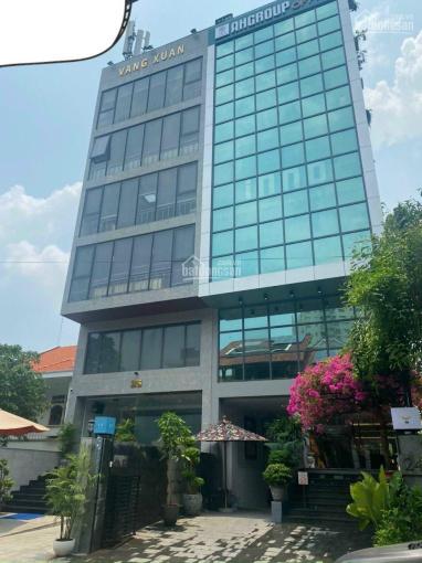 Bán nhà đường số 40, P. Thảo Điền, Quận 2 (TP Thủ Đức): 300m2, 10x30m hầm 6 lầu. Tín 0983960579 ảnh 0