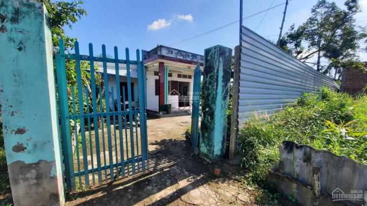 Cần bán đất vườn có nhà + ao cá - có sẵn 300m2 thổ cư - phường An Thạnh, TP. Thuận An, Bình Dương ảnh 0