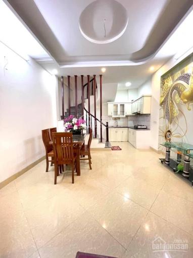 Bán nhà phố Xã Đàn - Phạm Ngọc Thạch, 55m2, đầy đủ nội thất, đường đẹp, về ở ngay. 0972599888 ảnh 0