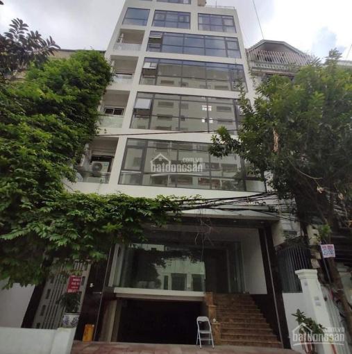 Bán gấp khách sạn mặt phố cạnh Hồ Hoàn Kiếm 15 tầng cho thuê 500tr/1 tháng ảnh 0