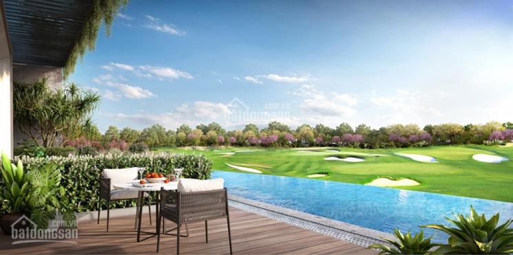 Quỹ 10 lô golf villas sản phẩm hữu hạn view sân golf - biển, vị trí độc tôn, duy nhất NovaWorld ảnh 0