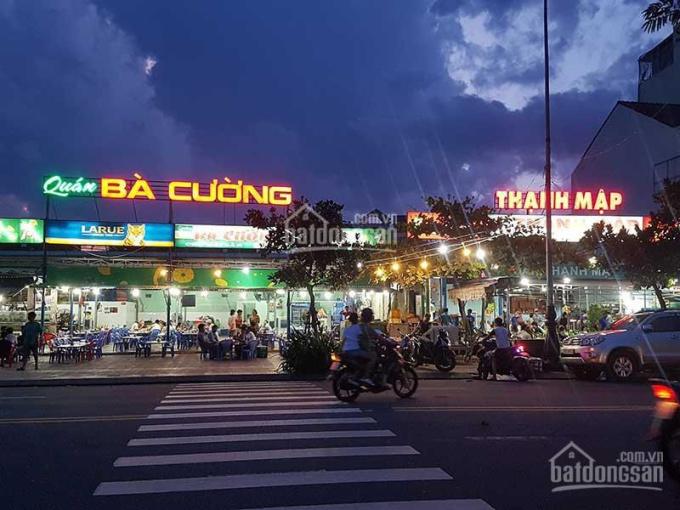 Chính chủ bán đất làn 2 mặt đường Hoàng Sa, view biển Sơn Trà, kinh doanh ven biển. LH: 0989334566 ảnh 0