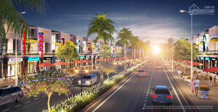 Đất đầu tư Gia Lai, đất khu đô thị Gia Lai, TNR Đak Đoa, F0 giá chỉ từ 6,3tr/m2. LH 0977585549 ảnh 0