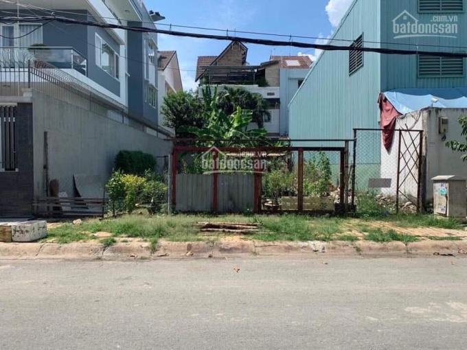 Cần bán ra gấp lô đất nằm ngay MT Thuận Giao 25, DT 90m2, SHR, 0704743802 ảnh 0