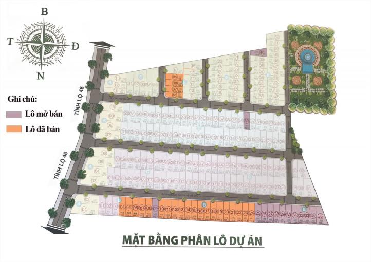 Đất đầu tư Phú Quốc - sẵn sổ - mặt lộ - gần biển - giá chỉ từ 12tr/m2 - Kèm CS tặng 1 cây Vàng ảnh 0