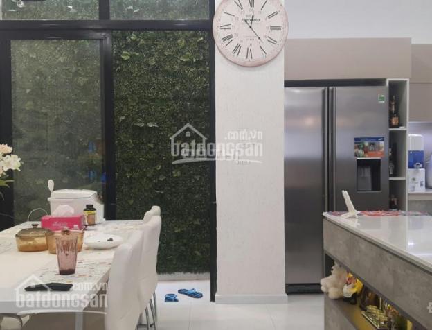 Bán nhà mặt tiền đường số, P Tân Quy, Quận 7, DT 4 x 18m, 1 trệt + 3 lầu, giá 11 tỷ, đường 14m ảnh 0