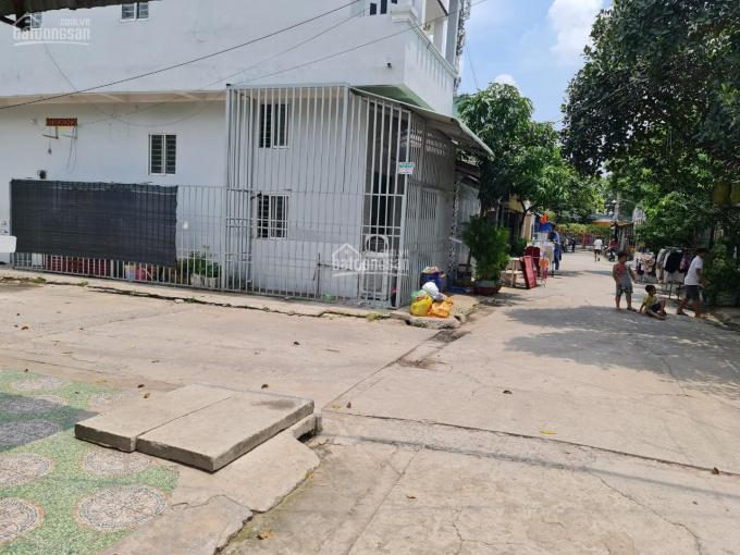 Bán đất có nhà trọ xây dựng sẵn 350m2 đường Lê Thị Trung gần vòng xoay An Phú ảnh 0