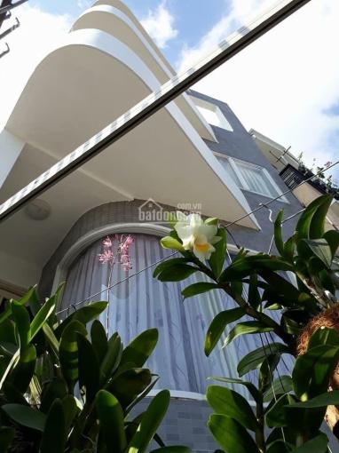 Bán nhà hẻm 142 Nguyễn Thị Thập, P Bình Thuận, Quận 7, DT 5 x 14m, nhà 1 trệt + 3 lầu, giá 8 tỷ ảnh 0