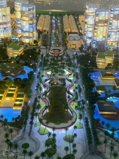 Mở bán dự án Thanh Long Bay tỉnh Bình Thuận Thủ phủ du lịch nghỉ dưỡng, thể thao biển ảnh 0
