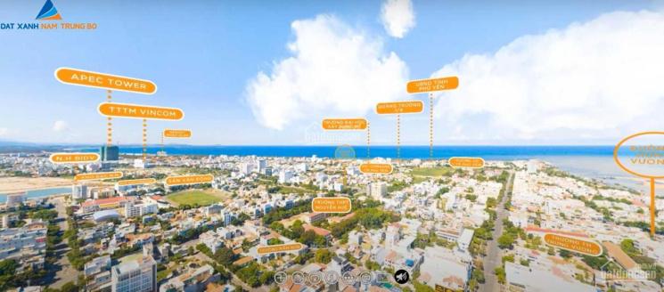 Bán căn hộ The Light Phú Yên - cập nhật bảng giá mới nhất: 0965.268.349 ảnh 0