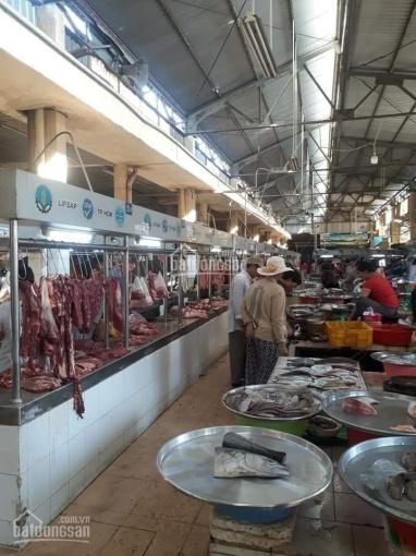 Bán gấp sạp thịt heo chợ Bàu Cát đường Nguyễn Hồng Đào P14 Quận Tân Bình. Giá cực rẻ ảnh 0