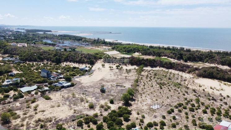 Bán đất sát biển Lộc An, Phước Hải, Hồ Tràm, giá 7 triệu/m2 - Call 093 473 2141 ảnh 0