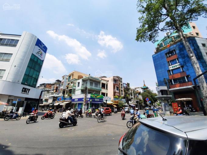 Nhà nở hậu MT Ngô Gia Tự, P4, Q10 gần ngã 6 Nguyễn Tri Phương. DT: 4x22m đúc 5 tấm ảnh 0