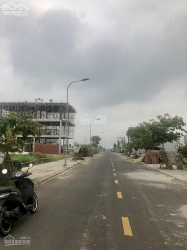 Bán đất Trần Minh Tông khu A Phương Trang, Hòa Minh, Liên Chiểu, giá 4,75 tỷ ảnh 0
