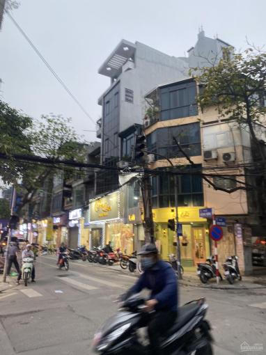 Chính chủ bán nhà lô góc - 6 tầng - kinh doanh tốt phố Nhà Thờ - Hoàn Kiếm - 25m2, 9 tỷ 0915551389 ảnh 0